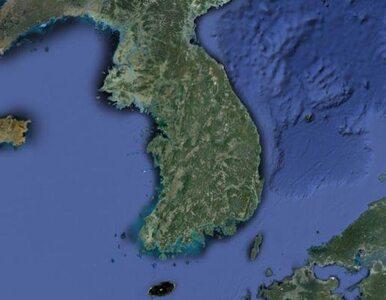 Napięcie na Półwyspie Koreańskim rośnie. Po rakiecie, strzały na morzu