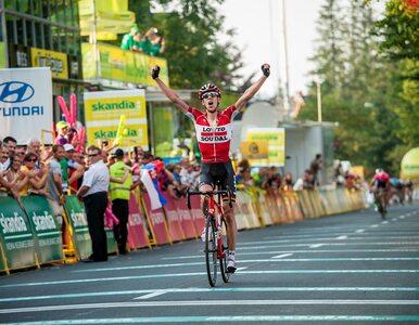 Tour de Pologne: Góry zmieniły wszystko