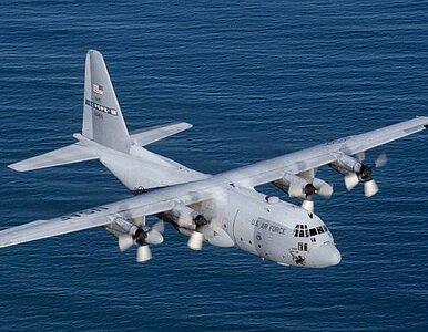 Norwegia: samolot wojskowy zaginął. Rozbił się w Szwecji?