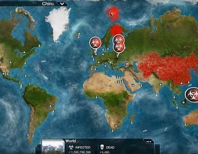 Twórcy gry o pandemii wspierają walkę z koronawirusem. Stworzą też tryb...