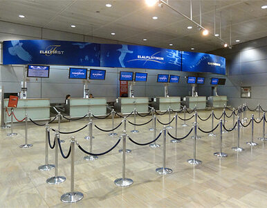 Strajk generalny w Izraelu. Nie działały lotniska, porty i banki