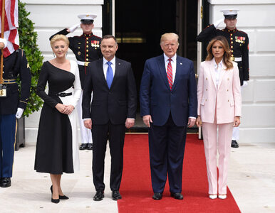 Deklaracja prezydentów Polski i USA. Jest reakcja sekretarza generalnego...
