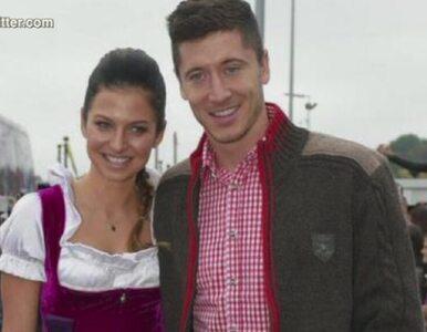 Lewandowski strzelił dwa gole Hannoverowi i... ruszył na Oktoberfest