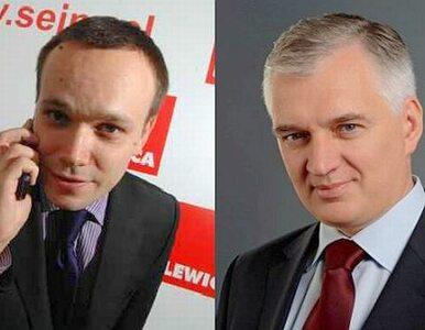 """W Krakowie Gowin vs Kalita. """"Z PiS koalicji nie będzie"""""""
