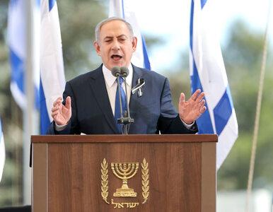 Kto rozmawiał z Izraelem ws. ustawy o IPN? Dziennikarz ujawnił nazwiska...