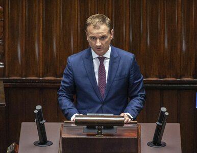 """Nitras pozywa ministra w trybie wyborczym. Chodzi o """"demontowanie stoczni"""""""