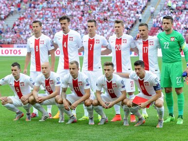 Polska poznała przeciwników w El. MŚ 2018
