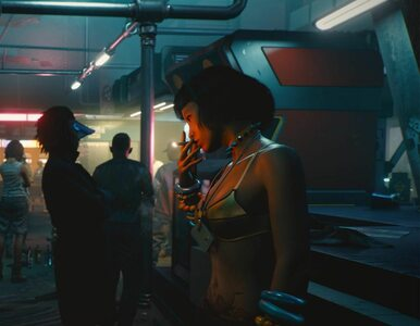 Premiera Cyberpunka 2077 przesunięta. Akcje CD Projektu zanurkowały