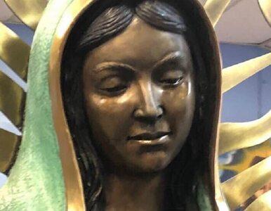 Łzy o zapachu róż na figurze Matki Boskiej? Wierni mówią o cudzie i...