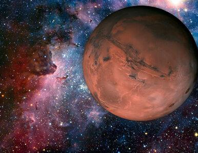 Kolejna próba historycznej misji na Marsa. Oglądaj start na żywo
