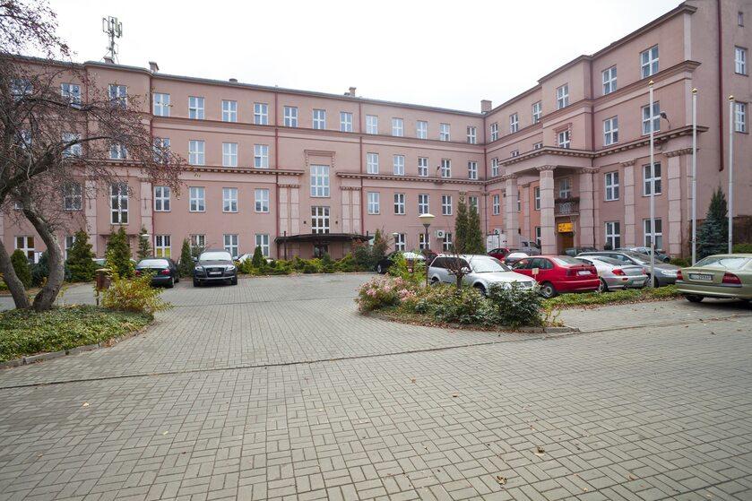 Hotel Reymont w Łodzi