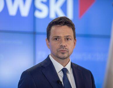 Hołownia traci, Trzaskowski zyskuje. Najnowszy sondaż prezydencki