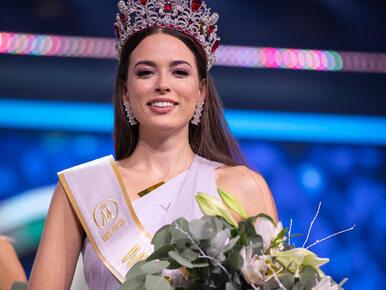 Miss Polski 2018. Olga Buława wybrana najpiękniejszą Polką