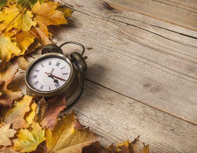 Już w ten weekend zmiana czasu. Jak należy przestawić zegarki?