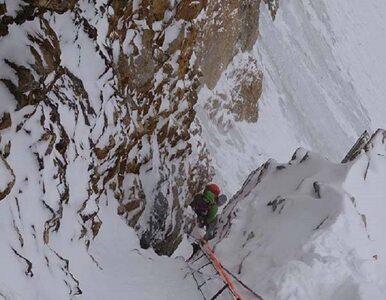 Polska zimowa wyprawa na K2