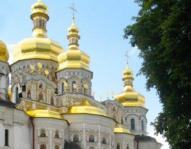 Patriarcha Cyryl przyjedzie do Kijowa pancernym pociągiem