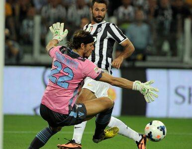 Juventus pokazał Legii jak zdobyć punkty w Lidze Europy
