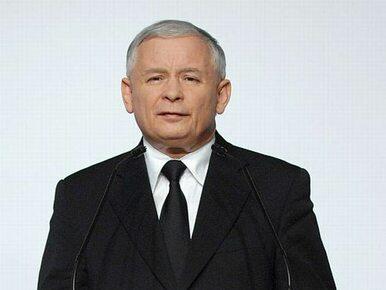 Kaczyński: czy Tusk chce mnie zamordować?