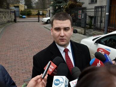 Bartłomiej Misiewicz chce dodać kolejne pytanie do referendum. Czego...
