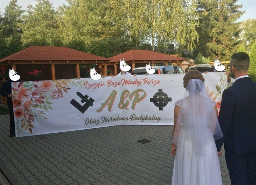 Ślub w Lublinie