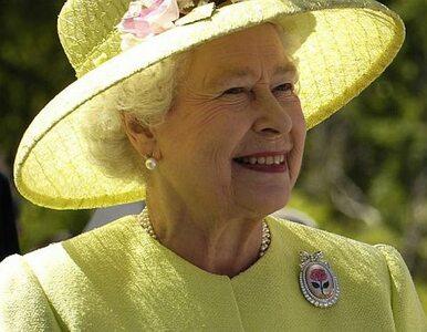 Elżbieta II na celowniku Al-Kaidy?