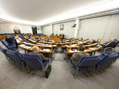 Senacka komisja przeciwko referendum prezydenta Dudy