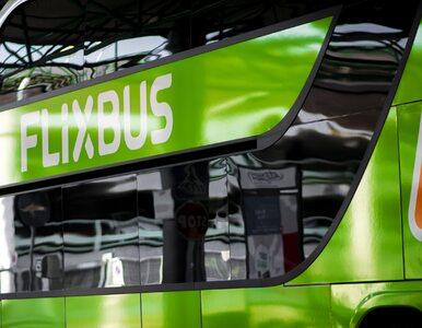 FlixBus wraca na polskie drogi. Na początek 6 linii