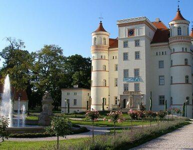 """""""Faust"""" Radziwiłła w pałacu i plenerze w Wojanowie"""