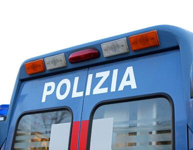 Włochy. Napastnik wziął zakładników na poczcie