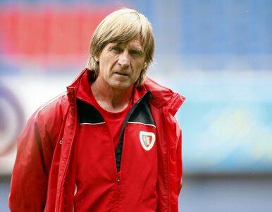 Piast ma nowego trenera. Grał w Realu, poprowadzi zespół... w pięciu...
