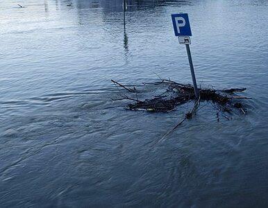 Alarm: Chicago pod wodą