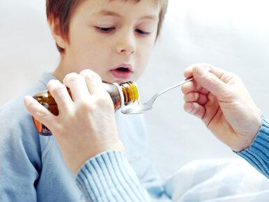 GIF wstrzymuje obrót popularnych leków na przeziębienie