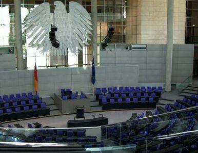 Niemcy kłócą się o pakt fiskalny