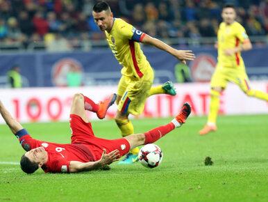 FIFA podjęła decyzję. Polska i Rumunia ukarane po meczu eliminacyjnym