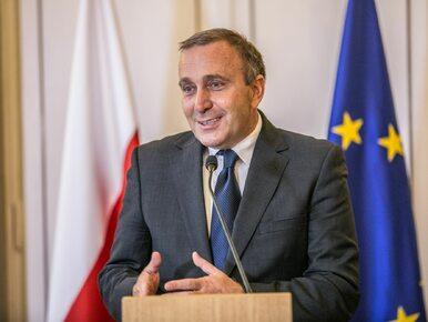 Schetyna: Obronimy Polskę przed złymi ludźmi, przed Jarosławem Kaczyńskim