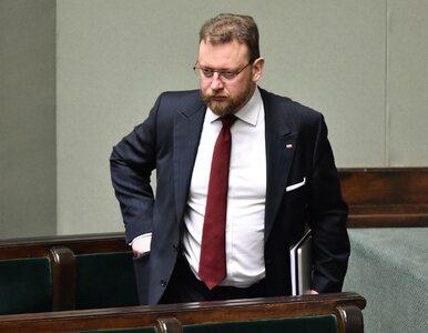 Minister zdrowia spodziewa się kolejnych 2-3 przypadków koronawirusa w...