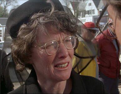 """Lee Fierro, znana z roli w filmie """"Szczęki"""" Spielberga, zmarła na..."""