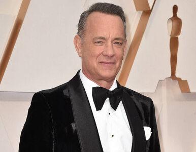 Tom Hanks ujawnił mroczny sekret swojej rodziny. Dotyczy jego ojca i...