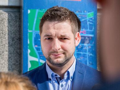 Patryk Jaki złożył kolejną obietnicę wyborczą. Stołeczny ratusz: Taki...