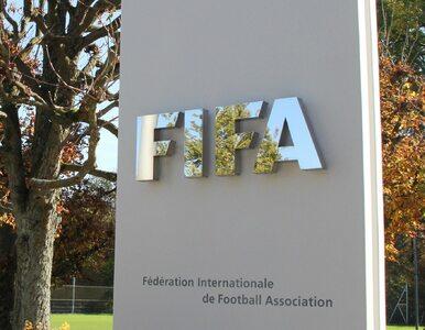 Dymisja w FIFA. Chodzi o korupcję