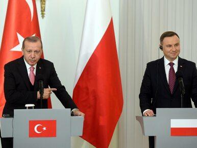 Marszałek Kuchciński poprosi rząd o informacje na temat wizyty Erdogana...