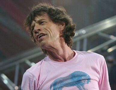 """Mick Jagger podpadł Brazylijczykom: """"przyniósł nam pecha"""""""
