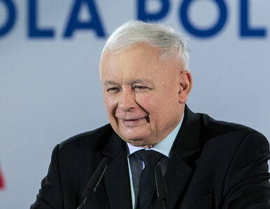 Sondaż IBRiS zbadał zaufanie do polityków. Tak dobrego wyniku Kaczyński...