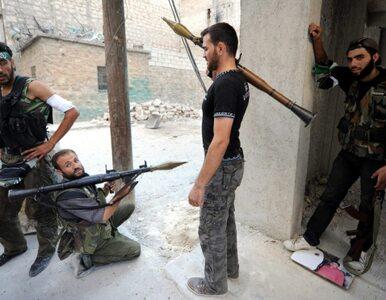 Szwajcaria zwiększa nacisk na Syrię