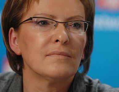 Kopacz: Prezydent Gdańska zawieszając członkostwo zachował się...