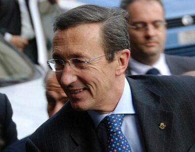 Impas we Włoszech - Fini nie chce ustąpić
