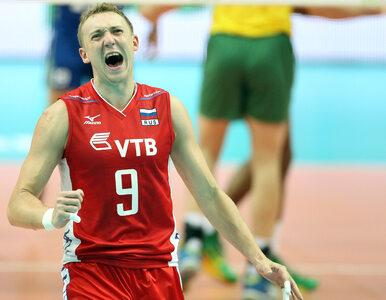 MŚ 2014: Rosyjski siatkarz obraził Polaków na Twitterze