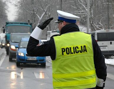 Policja bezprawnie wystawiała mandaty? Można się odwołać