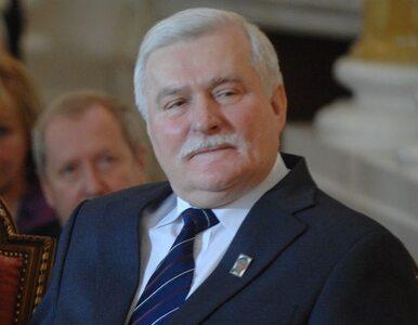 Wałęsa: Gdyby mnie posłuchano, Jarosław Kaczyński nie byłby tam, gdzie jest