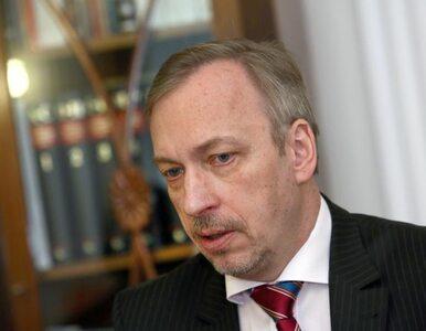 Posłowi PiS nie spodobała się rzeźba - prosi ministra o interwencję